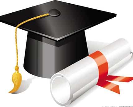 مفقودی مدرک تحصیلی